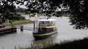 Rondvaartboot De Blauwe Bever
