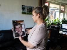 Mike (26) werd een jaar geleden doodgereden in Apeldoorn: 'Het hele circus moet een keer afgelopen zijn, dan kan ik gaan rouwen'