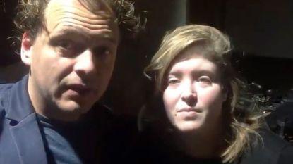 Presentatoren Radio 2 Antwerpen raken niet binnen in studio: ochtendprogramma start met vertraging