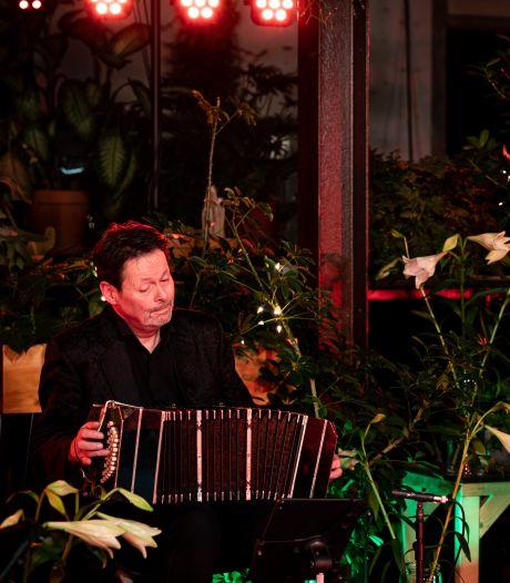 Online kerstconcert van Matangi Strijkkwartet met Carel Kraayenhof