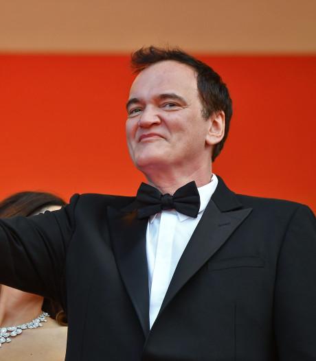 "Tarantino veut refaire un ""Star Trek"" à sa sauce"