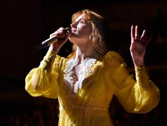 Florence + The Machine komt naar Rock Werchter