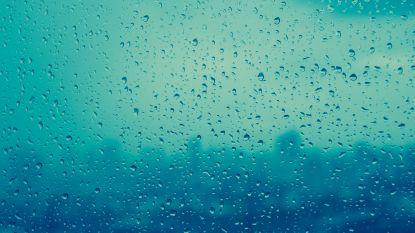 Verloren maandag met kans op lichte neerslag