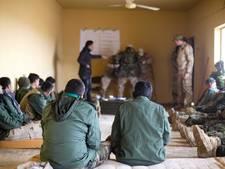 Nederlandse militair vervolgd na schietincident met Pershmerga