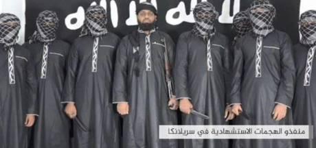 IS komt na claimen aanslag Sri Lanka met bewijs: 'Dit zijn de aanslagplegers'