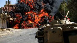 Iraakse troepen heroveren centrum van Tal Afar