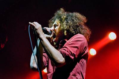 Muziekwereld in rep en roer: Rage Against The Machine na 9 jaar weer bij elkaar