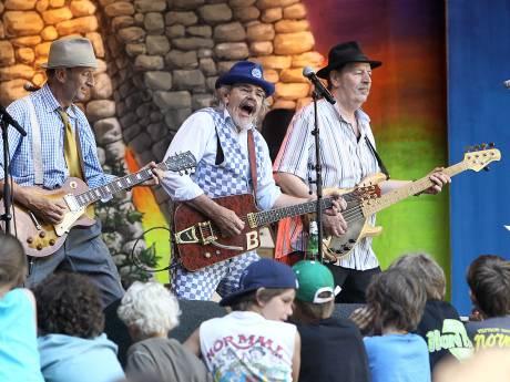Concert Normaal in Lochem weer binnen paar minuten uitverkocht
