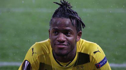 Salzburg pleegt hold-up bij Dortmund, kanon Batshuayi zwijgt