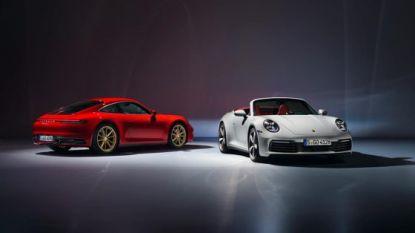 """Zou het dan toch? Porsche maakt werk van """"zeer krachtige"""" hybride 911"""