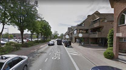 Man uit Essen pleegt op teenslippers overval op nachtwinkel in Kalmthout
