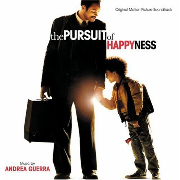 Op 10 oktober, de Werelddag van de Geestelijke Gezondheidszorg, vindt in Cinema Focus de vertoning plaats van The Pursuit of Happyness.