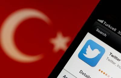 La Turquie prive Twitter de revenus publicitaires