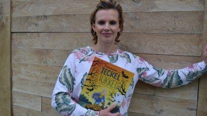 """Derde kinderboek van Ilse De Keyzer gaat over Halloween: """"Verhaaltjes zijn bijna allemaal autobiografisch"""""""