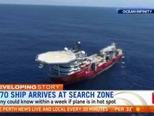 Verdwenen MH370: ultieme zoektocht met onderwaterdrones begonnen