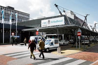 Radboudumc: geen bewijs van misdragingen omstreden arts