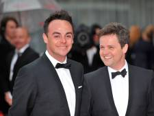Declan Donnelly maakt shows af zonder verslaafde collega Anthony McPartlin