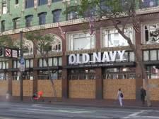 San Francisco se barricade par crainte de vols et de vandalisme