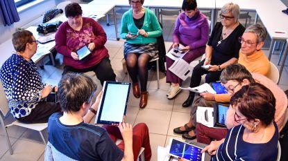 Aan de slag met smartphone of tablet met Android