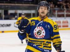 Danny Stempher loodst ijshockeyers met ruime cijfers langs Taipei