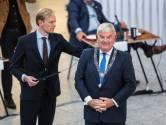 Lees terug   Vaarwel Johan Remkes en welkom burgemeester Jan van Zanen
