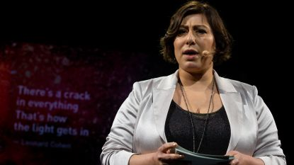"""Almaci: """"Stop de verrotting en maak een regering"""""""