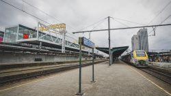 Geen treinen tussen Gent-Sint-Pieters en Gent-Dampoort