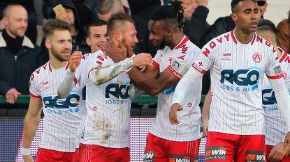 VIDEO. Kerstmirakel in Kortrijk: KVK wint West-Vlaamse derby na weergaloze tweede helft: drie treffers in negen minuten vloeren Essevee
