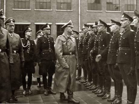 49 verzetslieden uit de oorlog voor het eerst als groep herdacht op plaats van hun executie bij Kamp Amersfoort