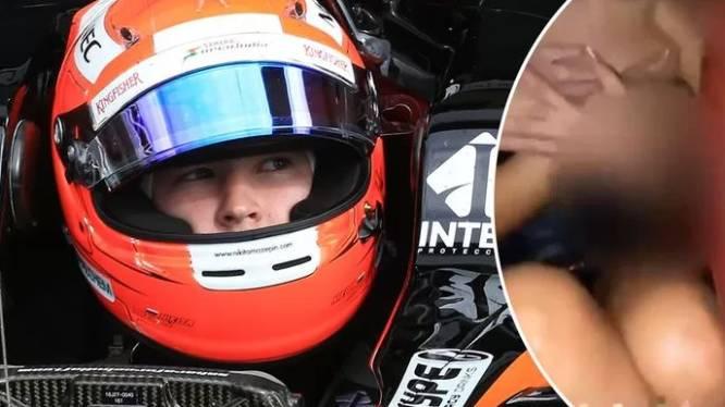 Ook FIA en Formule 1 bekritiseren miljardairszoon Mazepin voor zijn grensoverschrijdend gedrag