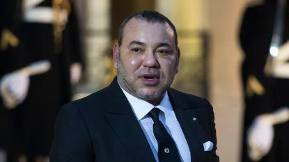 "Vermeend dubbelleven ondermijnt de troon van Marokkaanse jetset-koning: ""Hij was vroeger al vaste klant in Brusselse homobars"""