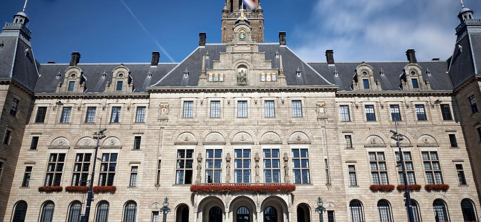 Rotterdam blijft de stad van contrasten en confrontaties - en een lage verkiezingsopkomst