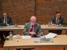 Publiek is dubbel over het vertrouwen in de wethouders van Ermelo