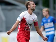 Aanvoerder Willem Janssen verlengt contract bij FC Utrecht