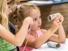 Kindervakantieweek Huijbergen: 'We hebben alles, behalve zee'