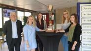SIMA bekroond tot 'Kampioen van België'