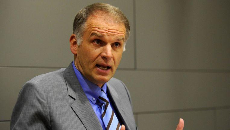 MR-politicus Alain Destexhe is betrokken bij de geldstromen naar Azerbeidzjan.
