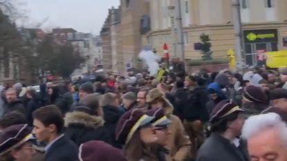 Brussel maakt zich op voor 'Mars tegen Marrekesh' en tegenbetoging