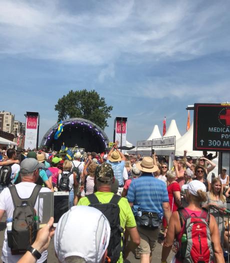 Dag 4 Vierdaagse: 'De mensen langs de weg zijn geweldig'