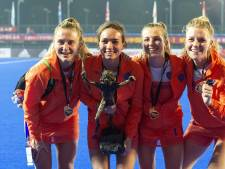 Bondscoach Annan selecteert vier speelsters Oranje-Rood voor nieuwe Pro League