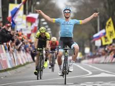 Valgren wint bloedstollende Amstel Gold Race