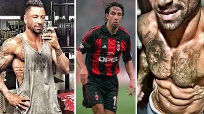 Wat tengere Spaanse ex-international en gewezen spits van AC Milan maakt een opvallende carrièreswitch