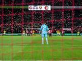 Kippenvel: massaal applaus in De Kuip voor speler die zijn zoon verloor
