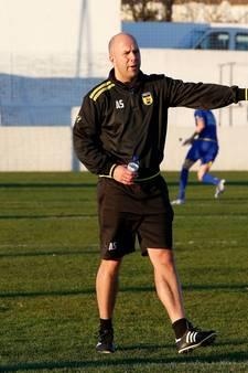Slot naar cursus Coach Betaald Voetbal