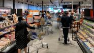 Albert Heijn ontvangt eerste klanten: opening vlot verlopen
