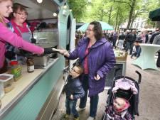 Smullen: de foodtrucks rollen weer naar Den Haag