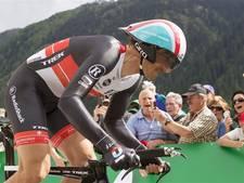 Ploegleiders geloven in onschuld 'mechanische dopingzondaar' Cancellara