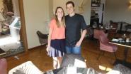 """Sven en Stephanie van restaurant Marron starten op nieuwe locatie: """"Nog meer focus op gezellig tafelen"""""""