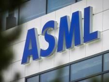 Kortsluiting in accu in cleanroom ASML; twee medewerkers voor check up naar ziekenhuis