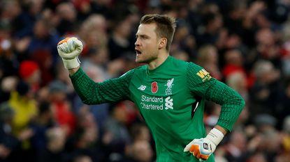 LIVE (16u): Houdt Mignolet de drie punten thuis tegen Southampton?